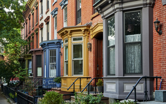 street view of homes, know about mortgage refinancing